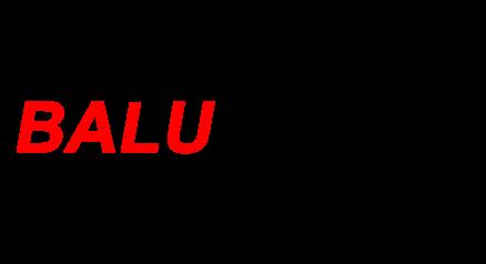 Logo BALU Pohony